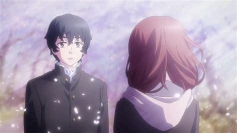 el anime just because se muestra en una nueva ilustraci 243 n