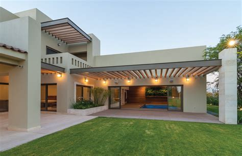 Patio Cover Design Software Image By Arquitectos House Beige Walls Pergola Ideas And Patios