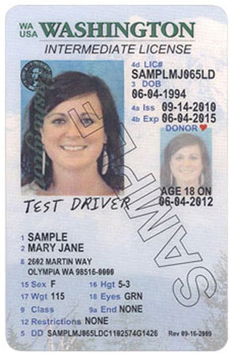 Address Lookup By Drivers License Number Washington State Driver License Templates Mediagroupprogram