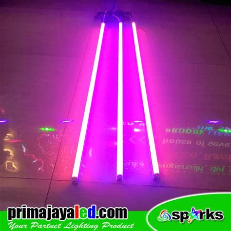 Lu Led Untuk Aquarium neon led t5 aquarium prima jaya led
