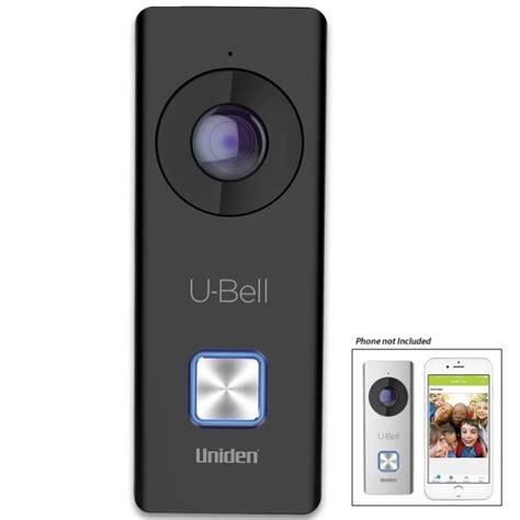Power Sound Bell Up u bell wireless doorbell two way audio 1080p