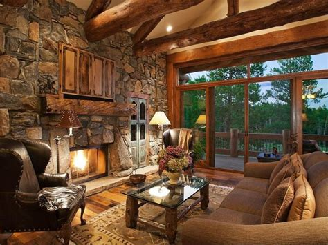 rustic living room designs 25 rustic living room design ideas for your home