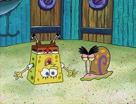 spongebuddy mania spongebob episode dumped