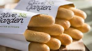 Olive Garden Bread Sticks by Olive Garden Is Coming Up With Another Breadstick Creation