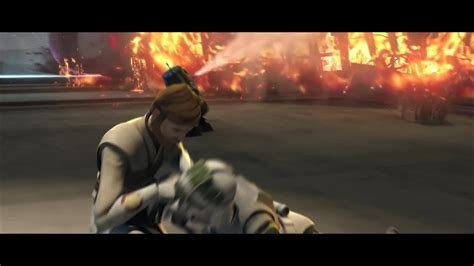 star wars the rescue star wars the clone wars preview video mod db