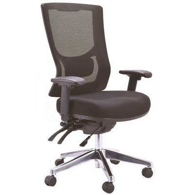 buro metro chair buro metro ii mesh chair high back w arms black