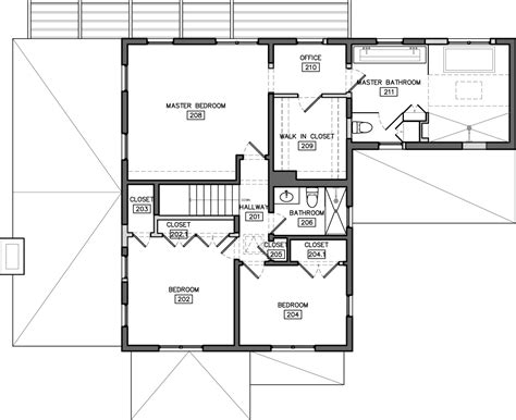 2nd Floor Floor Plan | behind the scenes the process of elimination vicente wolf