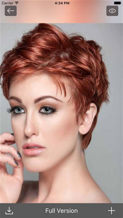 ladies hairstyles videos download hairstyle try woman hair styles and haircuts idea app
