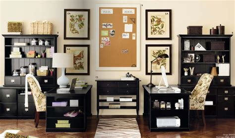 how to decorate a small office small office room decor with white mixed black wall