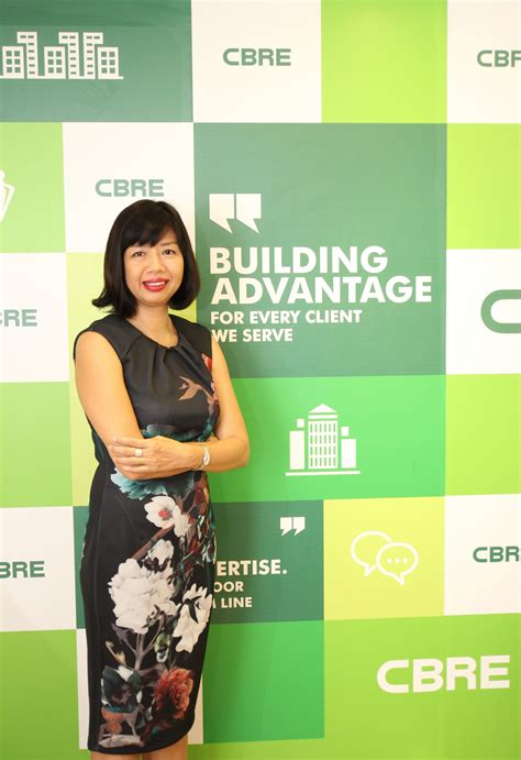 cbre it help desk cbre vietnam announces the appointment of its new managing