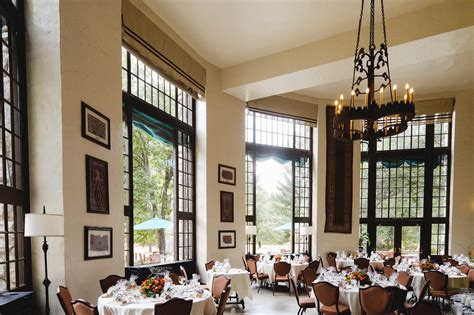 The Ahwahnee Dining Room by Ahwahnee Dining Room Mariaalcocer