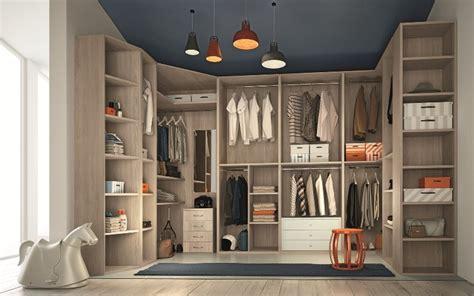 pareti armadio cabina armadio angolare a tre pareti armadi a prezzi