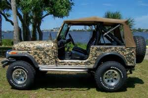purchase used 1984 jeep cj 7 wrangler custom painted