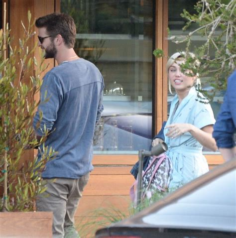 miley cyrus house miley cyrus at soho house in malibu 07 03 2016 hawtcelebs hawtcelebs