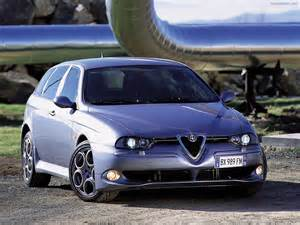 Alfa Romeo 165 Alfa Romeo 156 Gta Car Wallpapers 020 Of 31