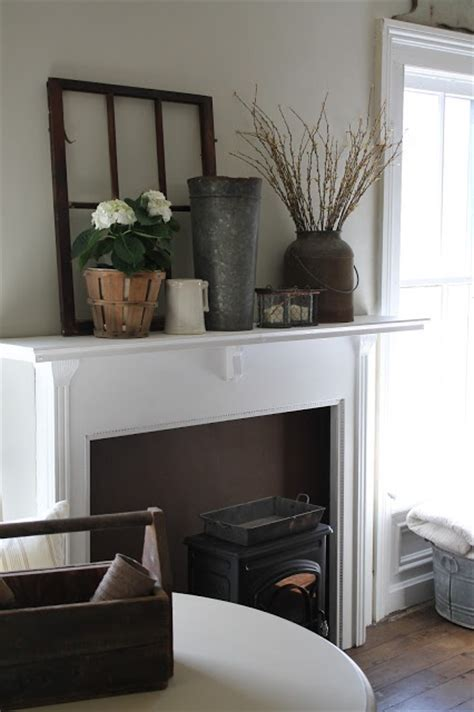 farmhouse fireplace mantel farmhouse 5540 happy home inspiration