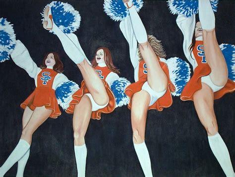college cheerleader wardrobe malfunction upskirt college cheerleader wardrobe malfunction