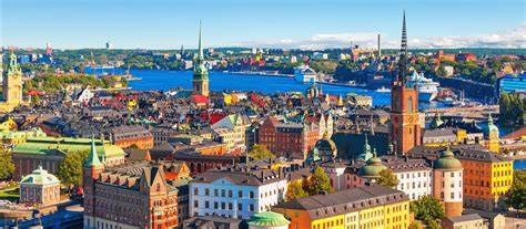 Mba In Sweden by Study Abroad In Sweden