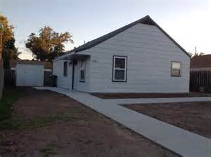 2 Bedroom Houses For Rent 2 Bedroom House For Rent 1090 West 5th Colby Ks