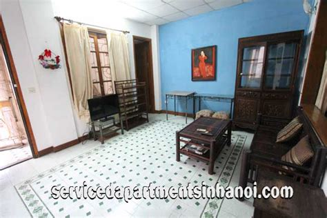cheap one bedroom apartment for rent in pho hue