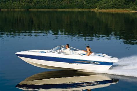 stingray boats good or bad stingrayboats norge as stingray 195 lx lr powered by