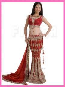Indian fish lehenga for girls best fashion
