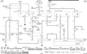 mitsubishi l200 air conditioning wiring diagram