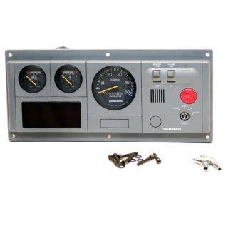 trojan boat gauges boat gauges marine gauges dash cluster trojan on popscreen