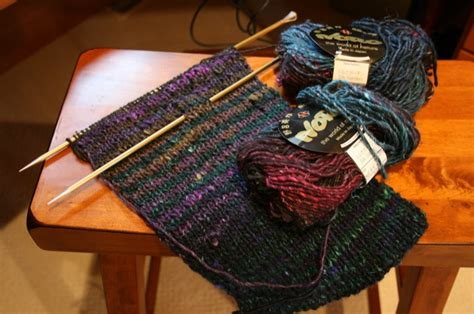 lever knitting state of the fiber arts union syne mitchell
