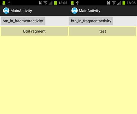 android layoutinflater textview android acessing the textview in fragment from