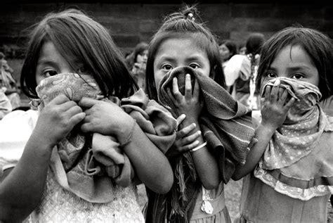 imagenes del movimiento zapatista de liberacion nacional chacatorex 29 aniversario el ezln inspiraci 243 n de los