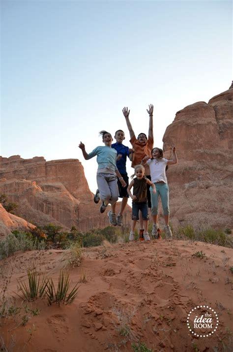 arches national park  canyonlands  idea room