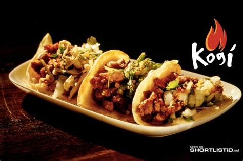 korean taco boats 33 best food trucks images on pinterest food carts