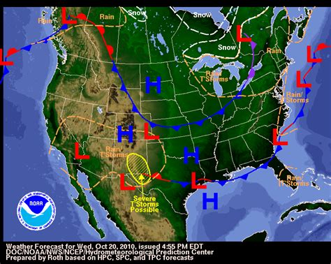 us weather map for yesterday your hometown weather october 20 2010 day on tap