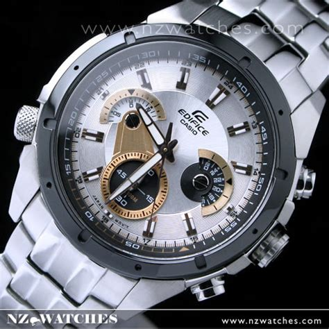 Edifice Ef 535 especificaciones