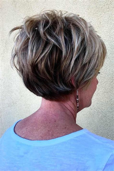 short choppy layered for over 50 349 best images about hair on pinterest short hair cuts