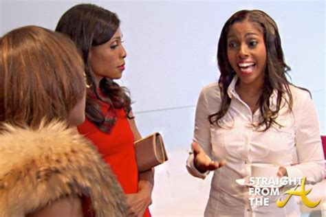 married to medicine 2 mariah and quad are no longer friends m2m straightfromthea 8