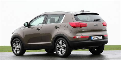 Kia Models Uk Kia Sportage Review Deals Carwow