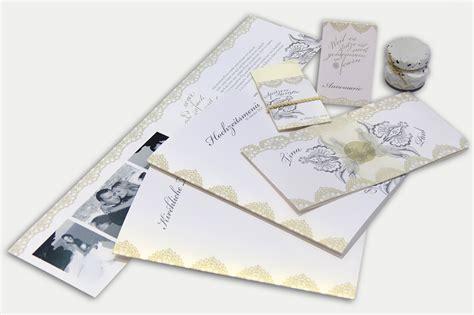 Einladungskarten Hochzeit Vintage Spitze by Vintage Einladungskarte Spitzen Hochzeit