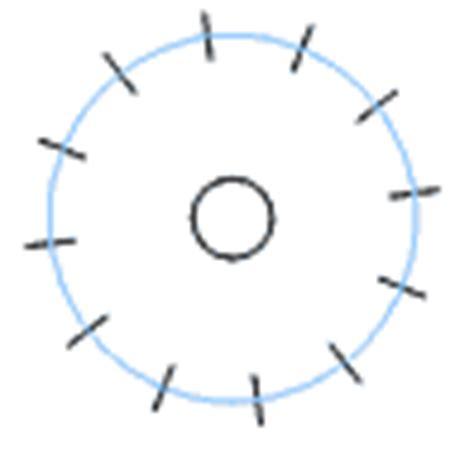 protractor template generator gear template generator help