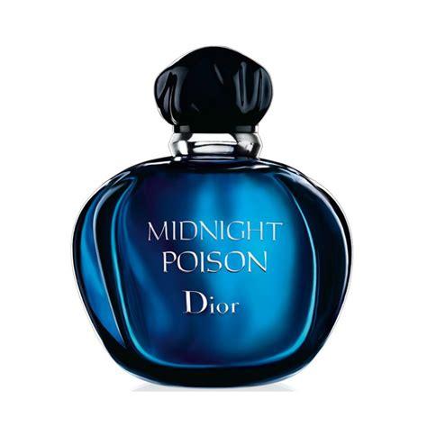 Parfum Poison midnight poison perfume 50ml fragrance