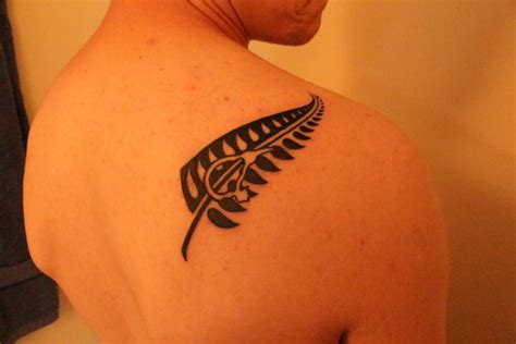 kiwi tattoos designs silver fern kiwi by mapster2007 on deviantart