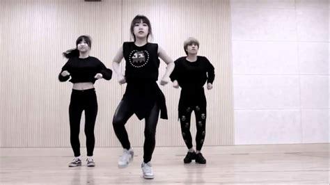 tutorial dance mtbd mj mtbd choreography mirror cl 2ne1 youtube