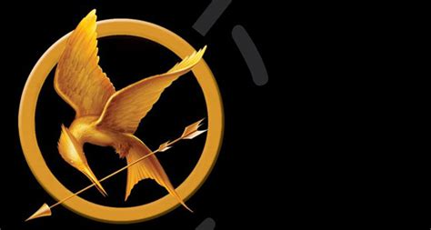 hunger games themes and symbols a writer s desk march 2012
