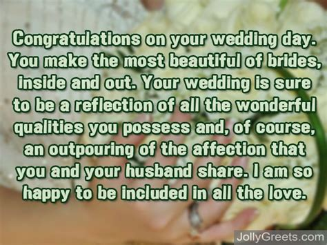Wedding Message by What To Write In A Wedding Card Wedding Messages