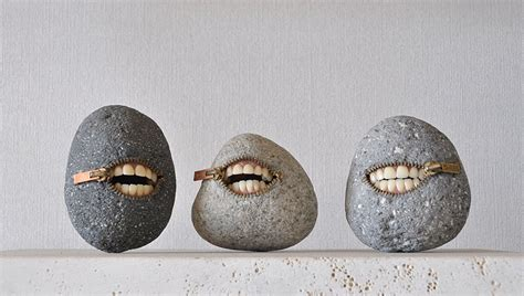 Ideen Aus Stein by Hirotoshi Ito S Sculptures Totally Rock