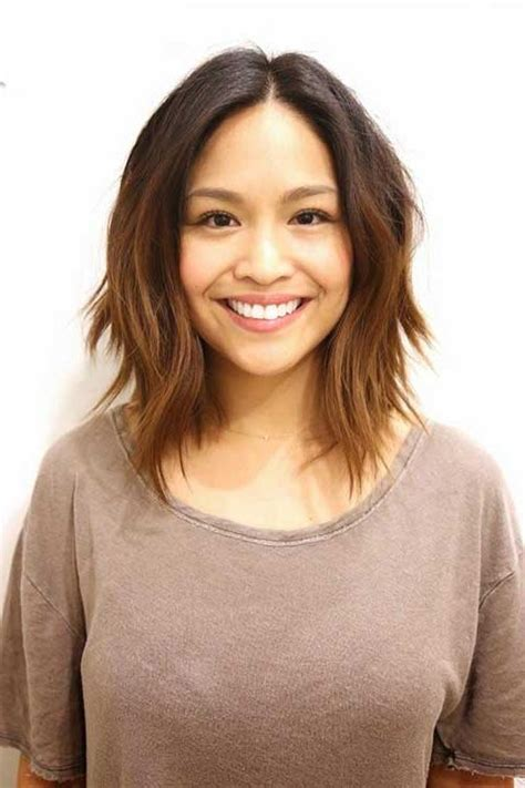 mid 20s hairstyle 15 inspirations of short to mid length hairstyles