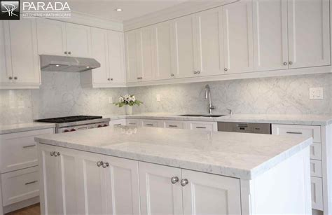 types of countertops types of white marble countertops deductour com