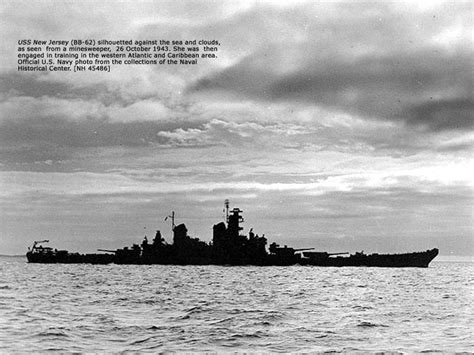 uss jersey sinks island the u s navy