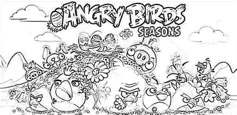 angry birds halloween coloring pages angry birds halloween coloring pages